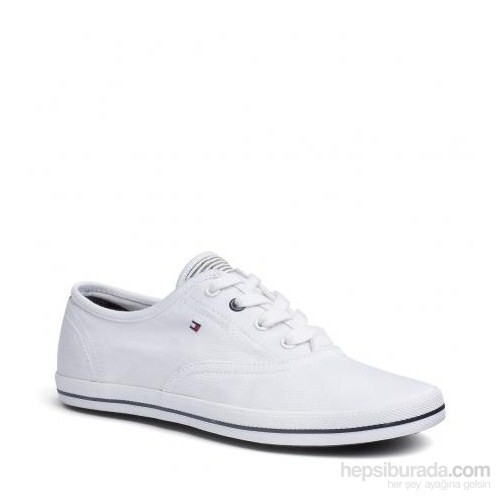 Tommy Hilfiger Victoria 1D Ayakkabı