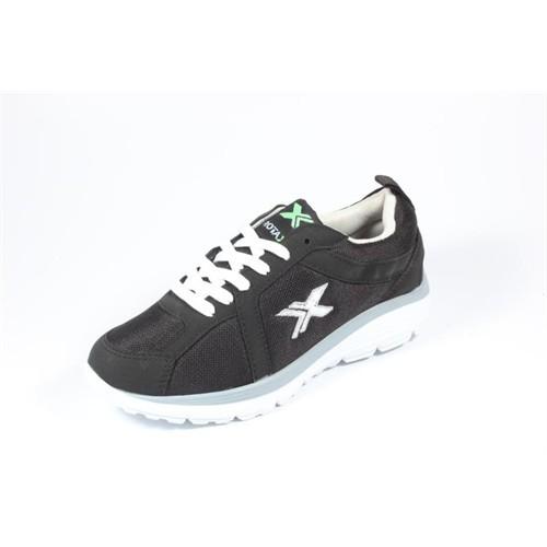 Rotax 211-72 Siyah Bayan Spor Ayakkabı