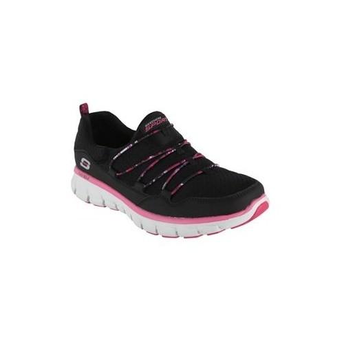 Skechers 12012-Bkhp Kadın Ayakkabı