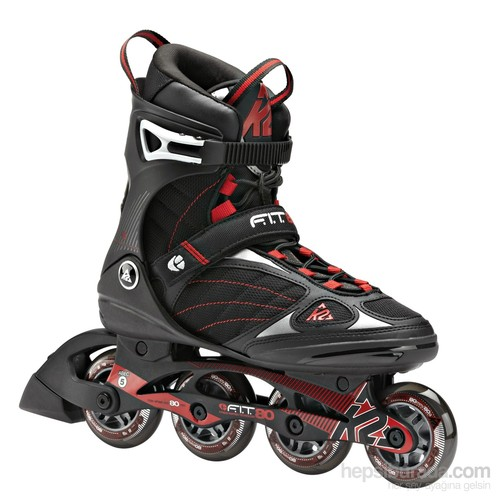 K2 Skates F.I.T. 80 Paten