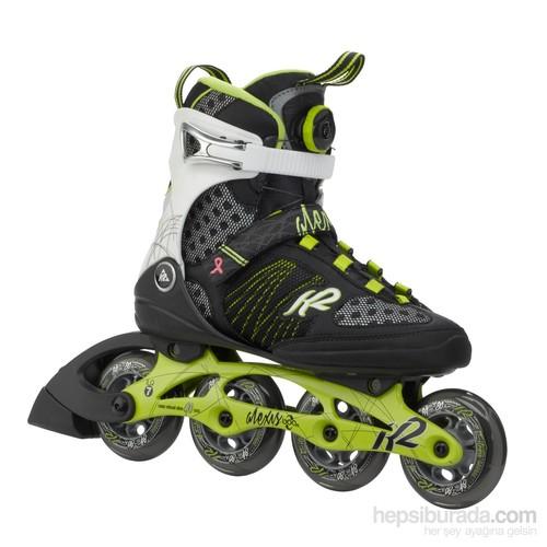 K2 Skates Alexis. Boa Paten