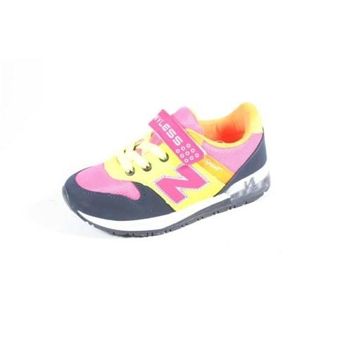 Wyless 259-976 Laci Fuşya Çocuk Ayakkabı