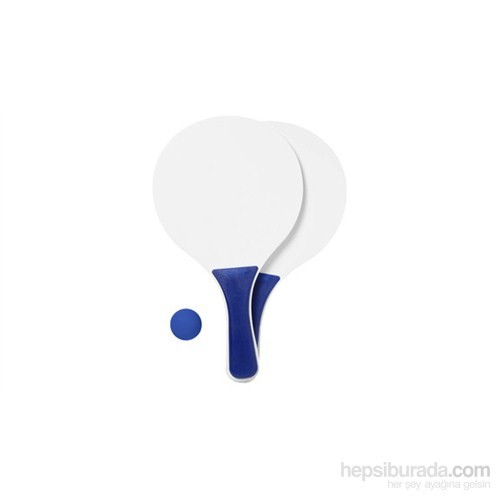 Pf Concept 10026700 Tenis Seti Beyaz / Mavi