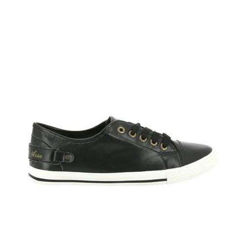 U.S.Polo Assn. Eftelya Black A3325958 Kadın Günlük Ayakkabı