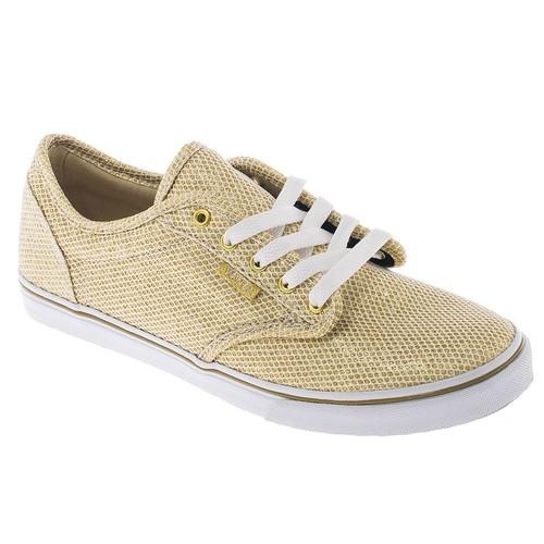 Vans Atwood Low Günlük Spor Ayakkabı Altın Vu4ıay3