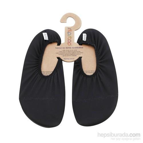 Slipstop Black Yetişkin Kaydırmaz Ayakkabı/Patik