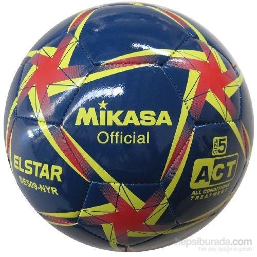 Mikasa Se509-Nyr Dikişli 5 No Futbol Topu
