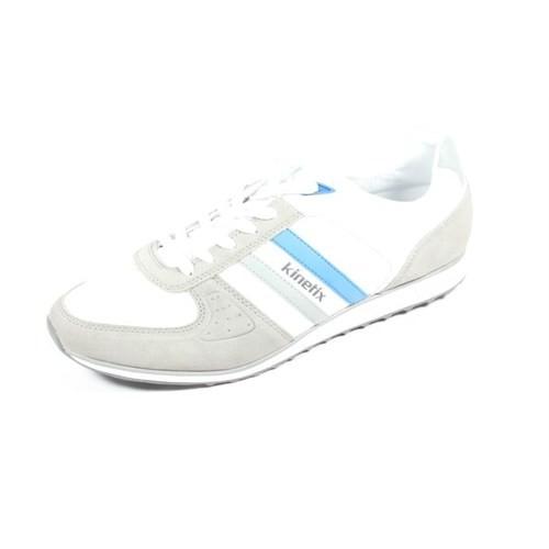 Kinetix Allen Beyaz Erkek Spor Ayakkabı