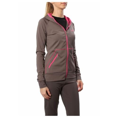 Sportive Likapgirl Kadın Ceket