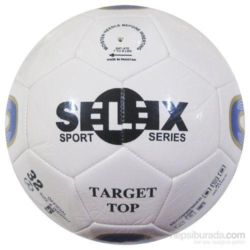Selex Target Dikişli 5 No Futbol Topu