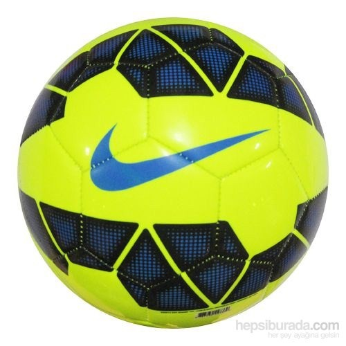 Nike Sc2400-744 Pitch Premier League Dikişli 5 No Futbol Topu
