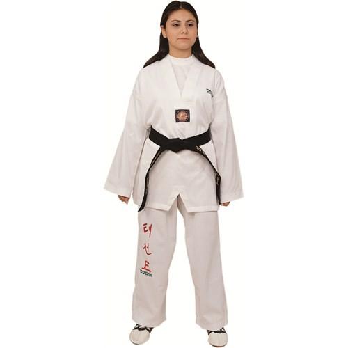 Do - Smai Süper Taekwondo Elbisesi (B.Y.K.N) TE-030