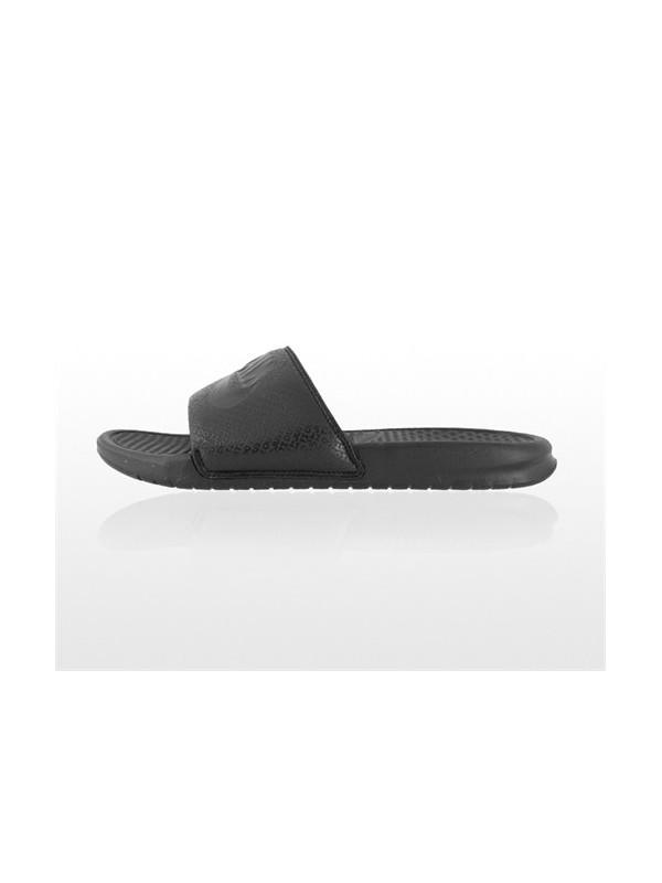 343880-001-Nike Benassi JDI Slider Erkek Terlik