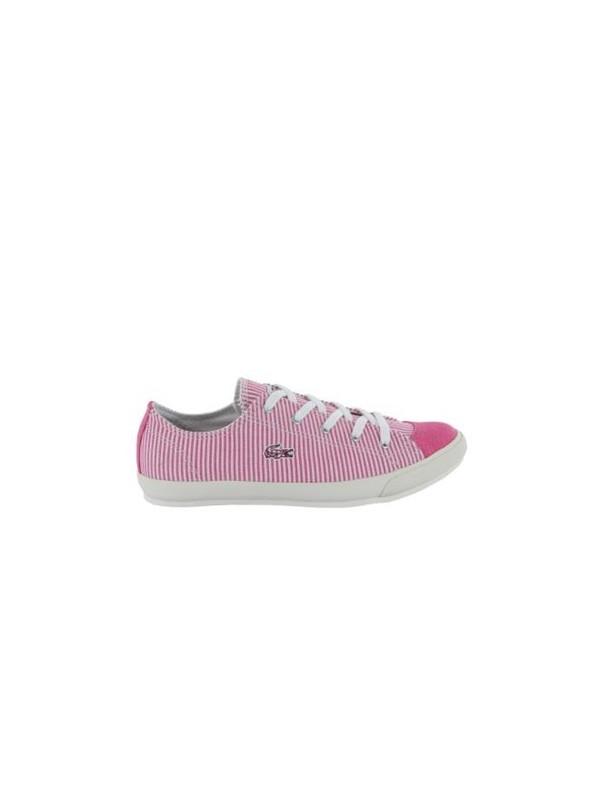 Lacoste Fairburn W6 Srw Pnk Txt Kadın Günlük Ayakkabı