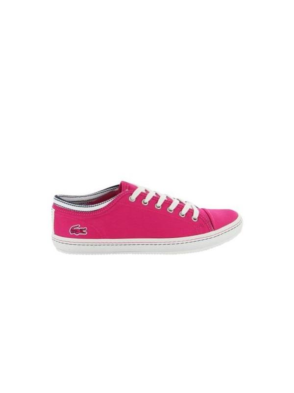 Lacoste 729Srw0131 124 Shore 8 Ap Kadın Günlük Ayakkabı