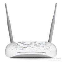TP-LINK TL-WA801ND 300 Mbps N Kablosuz Multi-SSID/Client/Repeater/Bridge 2x5dBi Değiştirilebilir Antenli WPS Pasif PoE Destekli Evrensel Access Point