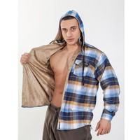 Big Sam Gömlek 5037