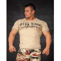 Big Sam T-Shirt 2856