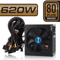 Seasonic S12II-620 620W 80+ Bronze Power Supply (SEA-S12II-620)