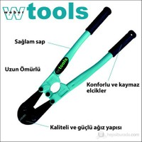 Weber Tools Kuplon (Demir Kesme) Makası 350 Mm