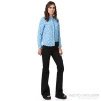 Dewberry Kadın Gömlek Z6041