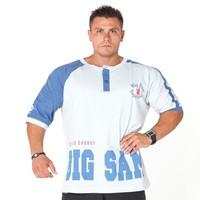 Big Sam T-Shirt 2518
