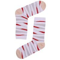 The Socks Company Bandaged Desenli Kadın Çorap 36-40 Numara