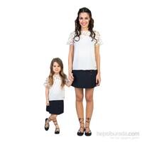 Familylook Style Family Etek