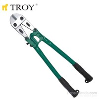 Troy 21345 Demir Kesme Makası (450Mm/Ø8mm)