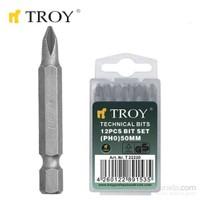 Troy 22223 Bits Uç (Ph3x50mm)