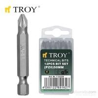 Troy 22230 Bits Uç (Pz1x50mm)