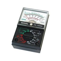 YX-1000A Analog Multimetre