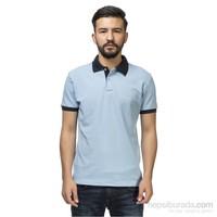 Giorgio Valenti Polo Yaka Slim Fit Tişört
