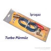 Eltos İpragaz Tipi Turbo Pürmüz 090906