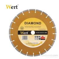 Wert 2711-115 Granit-Mermer Elmas Testere (115Mm)