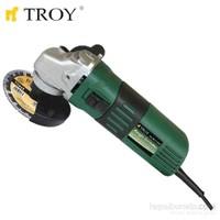 Troy 12127 Devir Ayarlı Avuç Taşlama Ø125mm, 750W