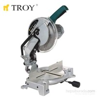 Troy 15255 Gönye Kesme Ø255 Mm