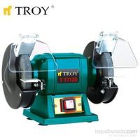 Troy 17125 Taş Motoru (Ø125x16mmx Ø20mm)