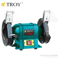 Troy 17150 Taş Motoru (Ø150 X 20Mm X Ø32mm)