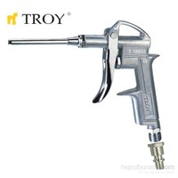 Troy 18603 Hava Tabancası (10Cm Nozül)