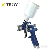 Troy 18620 Mini Boya Tabancası (1.0Mm)