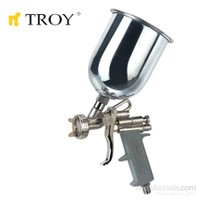 Troy 18673 Boya Tabancası (2.5Mm)