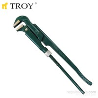 """Troy 21000 Maşalı Boru Anahtarı (1"""")"""