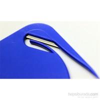 MasterCare Mini Kağıt Kumaş Çok Amaçlı Düzgün Kesici 090217