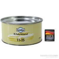 Baslac 1.8 Kg Galvaniz ve Aluminyum Polyester Macun 2K 010047