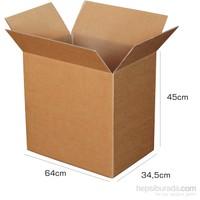 M-Box Taşıma ve Saklama Kolisi 64x34,5x45 cm 33 Desi 5 ADET 010106