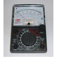 Green Life YX-360TR Analog Multimetre