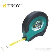 Troy 23132 Arazi Tipi Şerit Metre (20M X 13Mm)