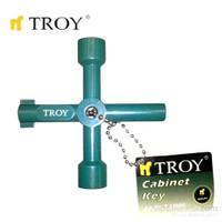 Troy 24000 Universal Kabin Anahtarı