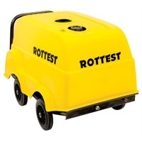 Rottest 180 Bar Sıcak Soğuk Tetikli Yıkama R20202